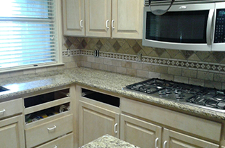Wall Tile Installation | JMV Wood & Tile Service | Killeen, TX | (254) 681-4922