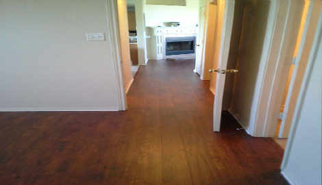 Laminate Flooring Installation | JMV Wood & Tile Service | Killeen, TX | (254) 681-4922