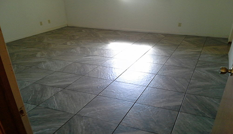 Tile Flooring Installation | JMV Wood & Tile Service | Killeen, TX | (254) 681-4922